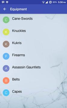 Guide for AC6 Syndicate apk screenshot