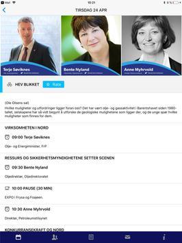 Barentshavkonferansen screenshot 9