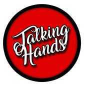Talking Hands icon