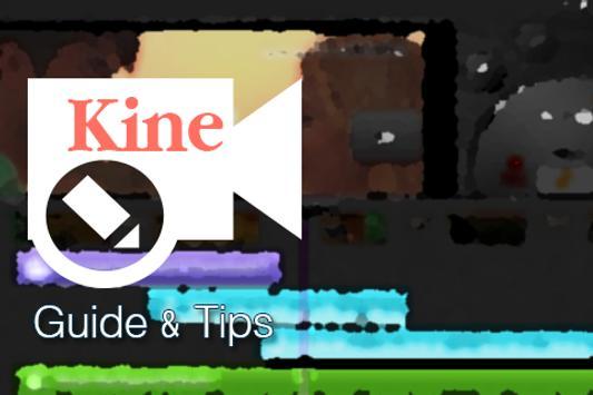 Guide For KineMaster poster