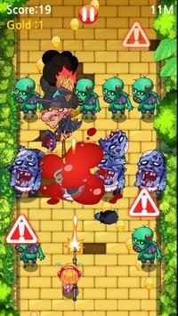 Alice in Zombieland screenshot 2