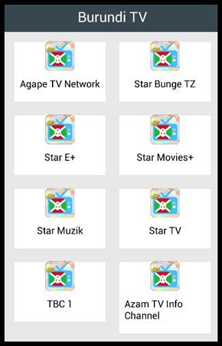 Start Tv Network Channel