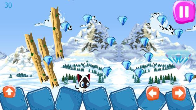 Cat Adventure apk screenshot