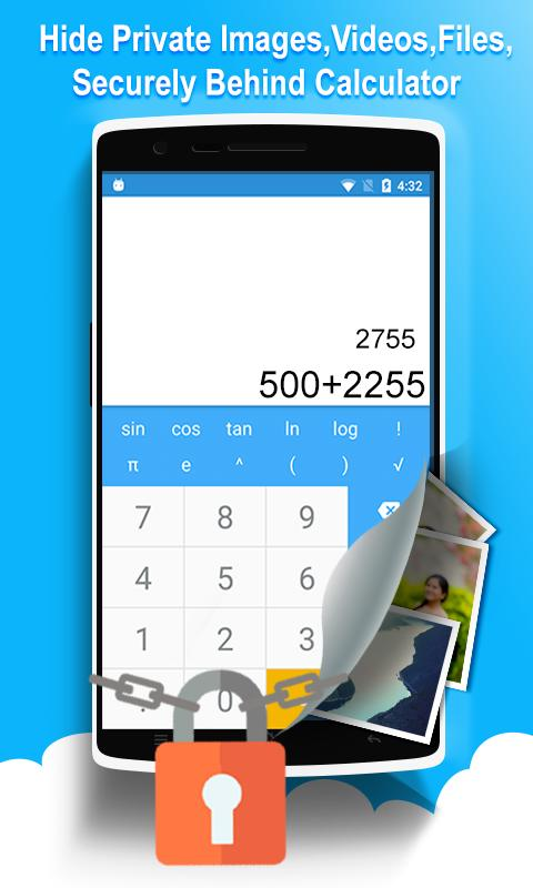 Calculator Vault: Photo Video for Android - APK Download