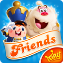 Candy Crush Friends Saga-APK