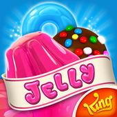 Candy Crush Jelly Saga 2.25.13 APK MOD