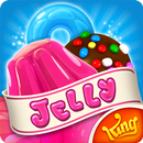 Candy Crush Jelly Saga-APK