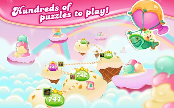 Candy Crush Jelly Saga apk screenshot