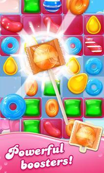 Candy Crush Jelly скриншот 2