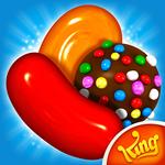 Candy Crush Saga aplikacja