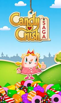 Candy Crush Saga apk تصوير الشاشة
