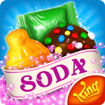 APK Candy Crush Soda Saga