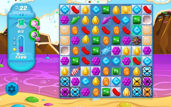 Candy Crush Soda captura de pantalla 11