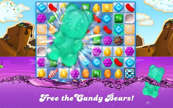 Candy Crush Soda captura de pantalla 14
