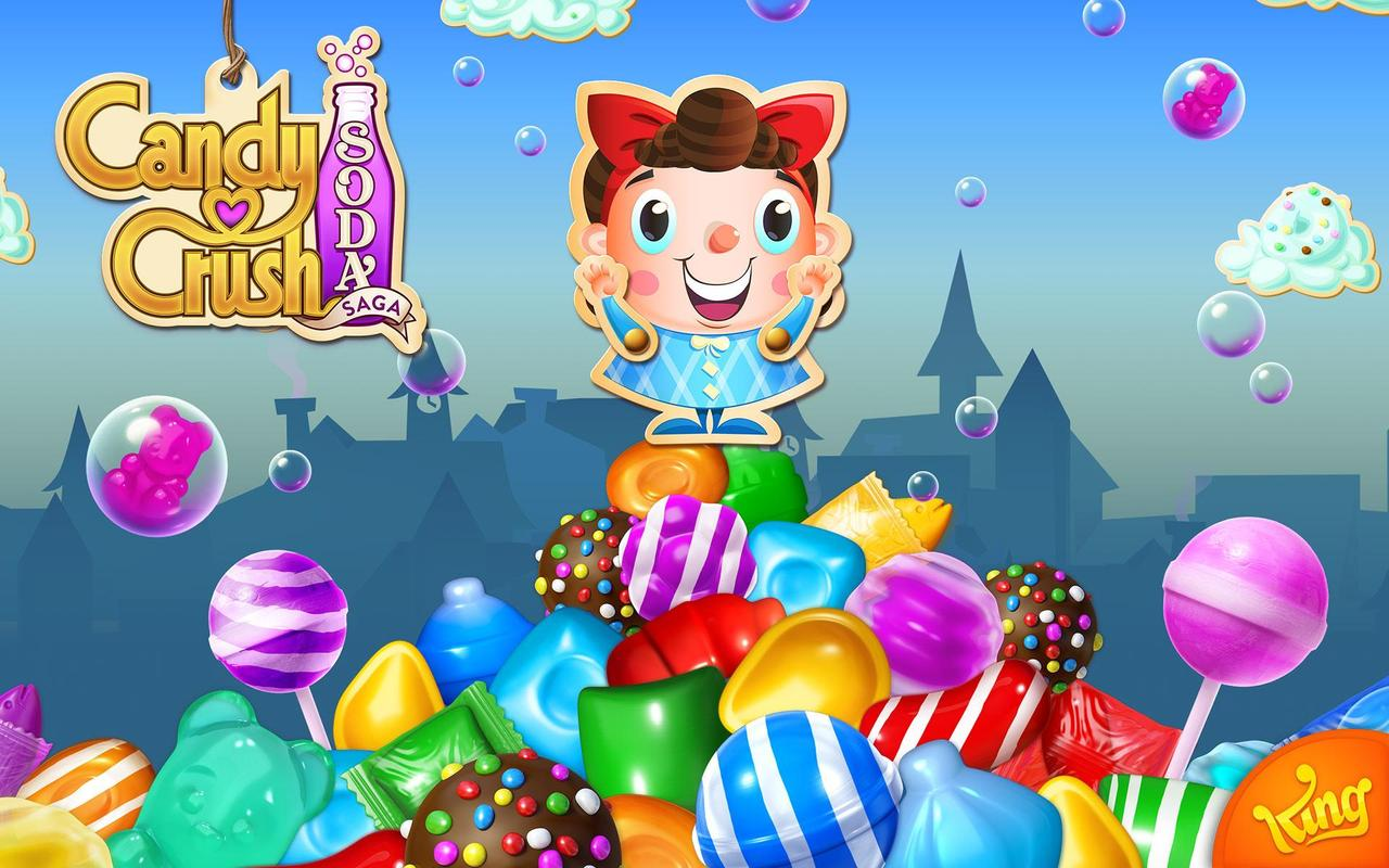 Descarga Del Juego Candy Crush Saga Para Iphone Reohearkieben Gq