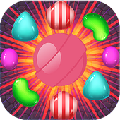NEW FLYING CANDY icon