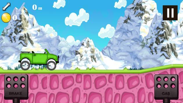 Car Hill Climb apk screenshot