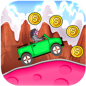 Car Climb Adventure icon