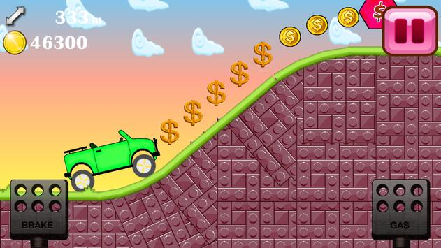 Car Climb Adventure apk screenshot