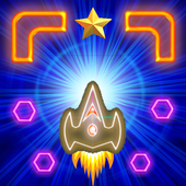 Challenge In Galaxy icon