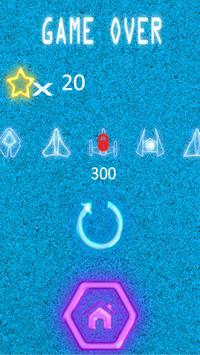 Challenge In Galaxy screenshot 3