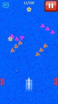 Challenge In Galaxy screenshot 6