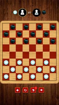 King Checkers screenshot 1