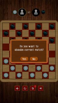 King Checkers screenshot 2