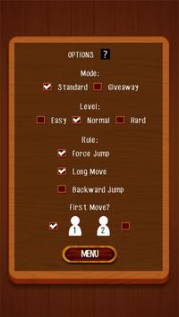 King Checkers screenshot 3
