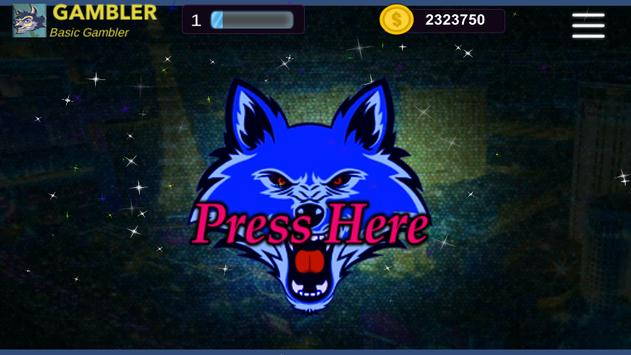 Classic Wolf Slot screenshot 2