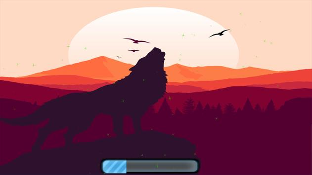 Classic Wolf Slot screenshot 3