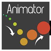 Animator icon