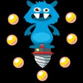 Alien Gold Miner icon