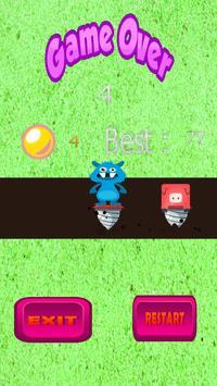 Alien Gold Miner screenshot 3