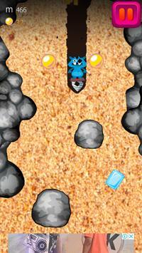 Alien Gold Miner screenshot 6