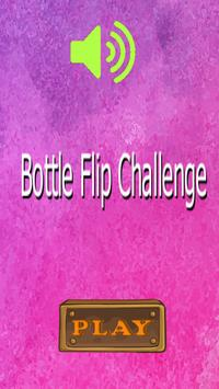 Bottle Flip Challenge screenshot 1