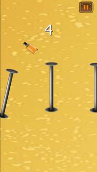 Bottle Flip Challenge apk screenshot