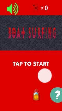 Boat Surfing screenshot 1