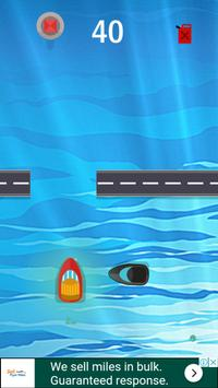Boat Surfing screenshot 4