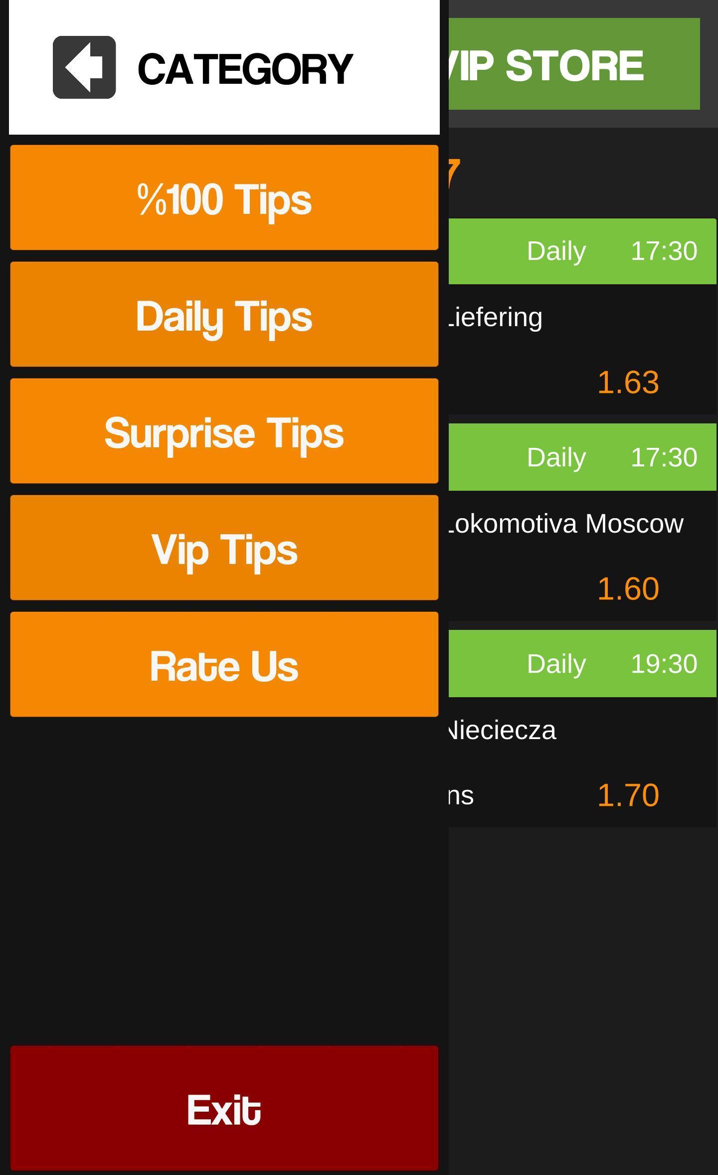 New betting tips app betting baghouz