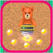 Bear Gold Miner icon