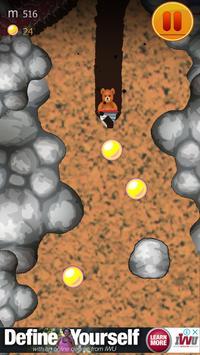 Bear Gold Miner screenshot 6