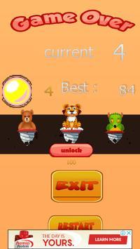 Bear Gold Miner screenshot 7