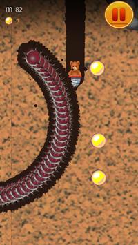 Bear Gold Miner screenshot 2
