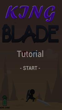 Royal king blade screenshot 3