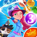 Bubble Witch 3 Saga-APK