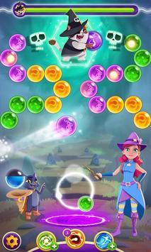 Bubble Witch 3 Saga скриншот приложения