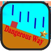Dangerous Way icon