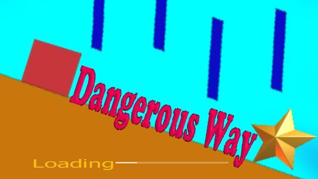 Dangerous Way poster