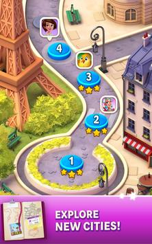 Diamond Diaries screenshot 15